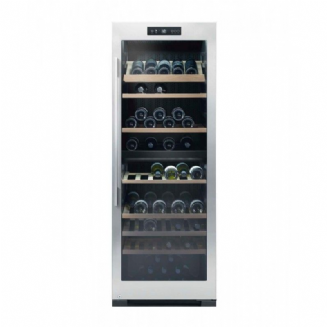 Fisher &  Paykel RF356RDWX1 Freestanding Wine Cooler - Stainless Steel